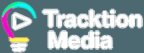Tracktion Media Logo